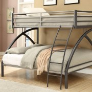 Full & Twin Bunk Bed